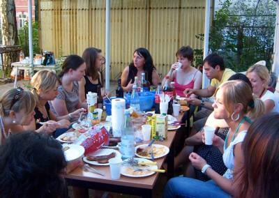 Sommerfest_2009